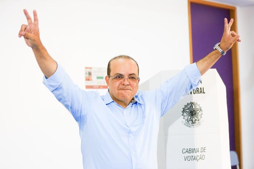Ibanes Rocha é eleito Governador do Distrito Federal