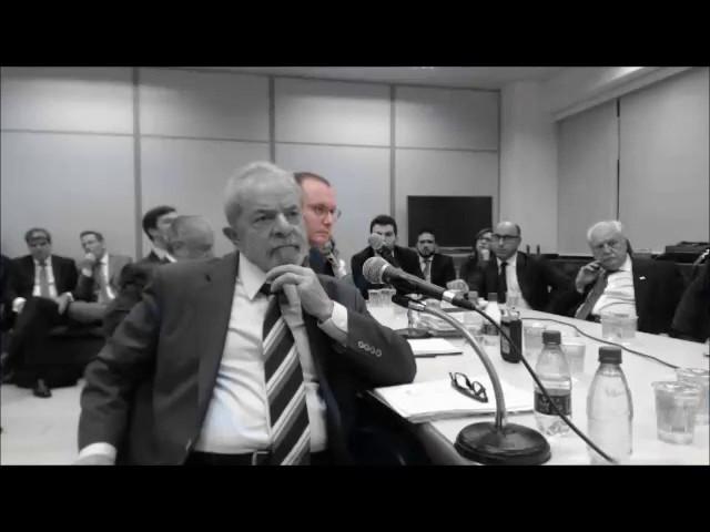 Registros eletrônicos flagram mentira do advogado de Lula
