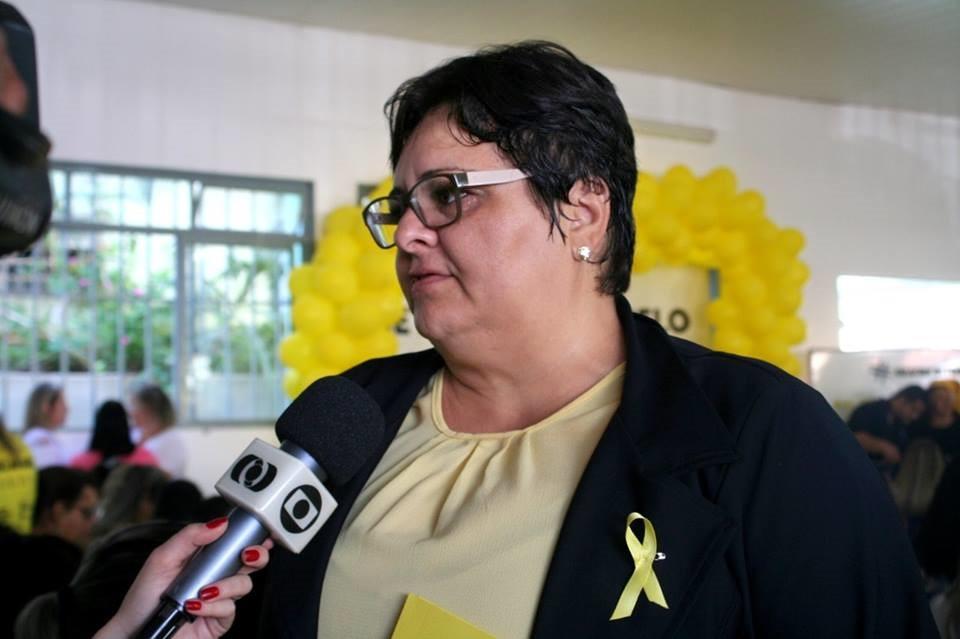 Secretária de Educação de Valparaíso, Prof. Rudilene Nobre, atinge a marca de 28 anos no serviço público municipal