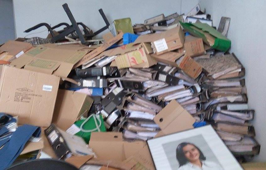 Arquivos da Câmara Municipal