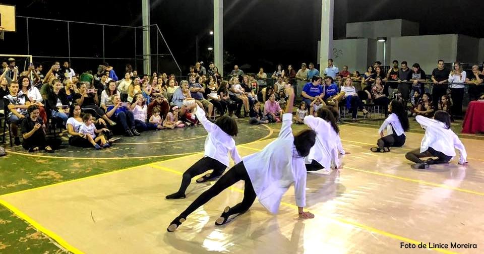 Valparaíso tem uma semana marcada pela dança