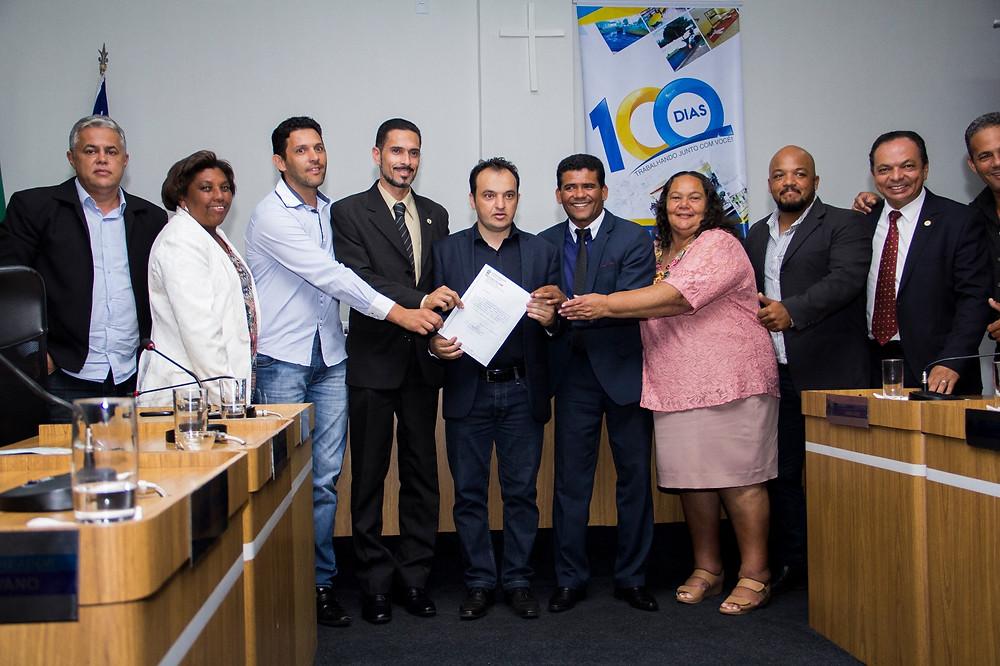 Valparaíso - Sob nova direção, Câmara Municipal economiza R$ 379 Mil no trimestre