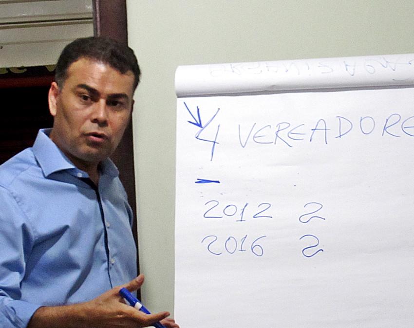 Valparaíso- PL se organiza para 2020