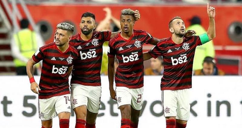 Flamengo leva susto no início, mas vira partida e vai à final do Mundial de Clubes