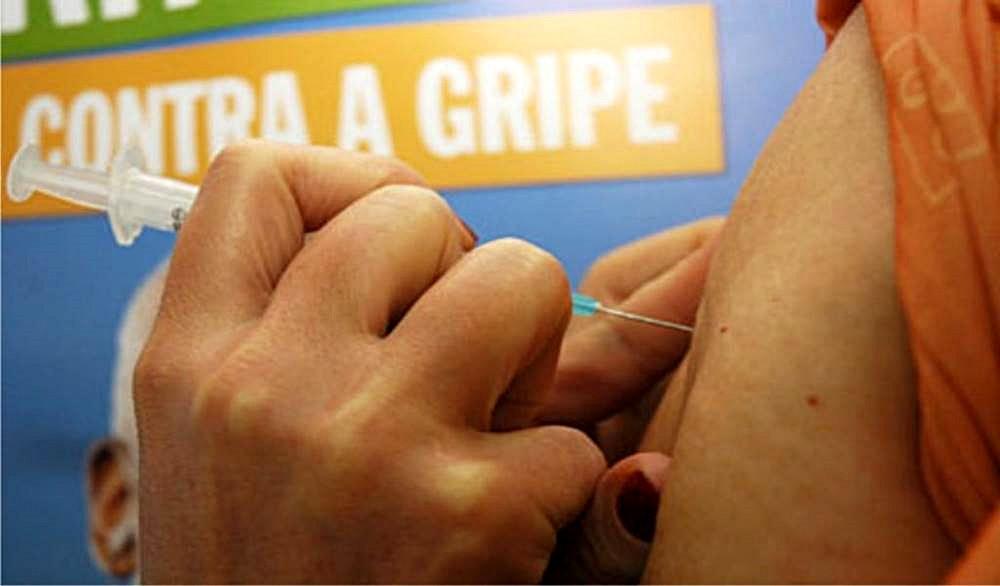 Amanhã é o Dia D de vacinação contra a gripe H1N1 e H3N2