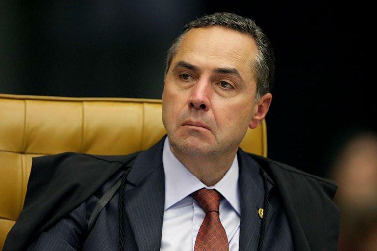 Ministro do STF restabelece indulto natalino excluindo perdão para crimes de colarinho branco
