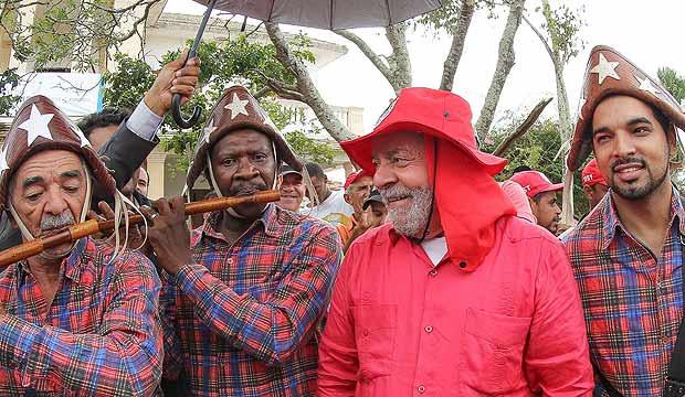 É Lula quem discrimina povo nordestino
