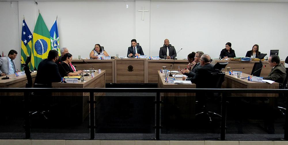 Câmara Municipal de Valparaíso rejeita pedido de abertura de CPI contra prefeito