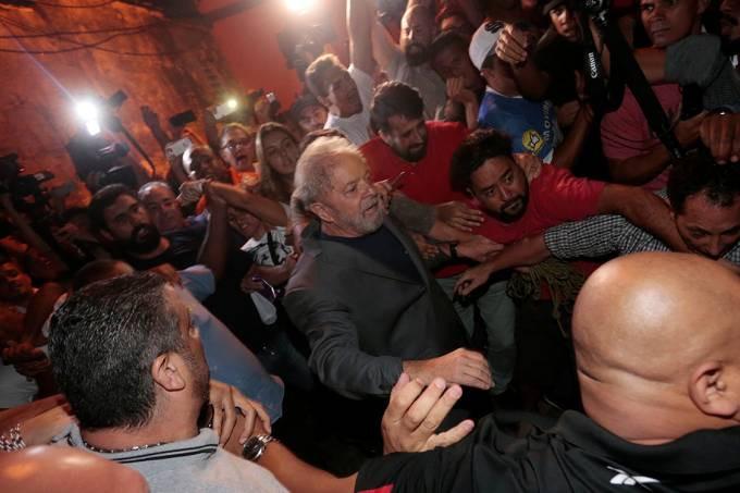 TRF-4 nega último recurso de Lula na 2ª instância