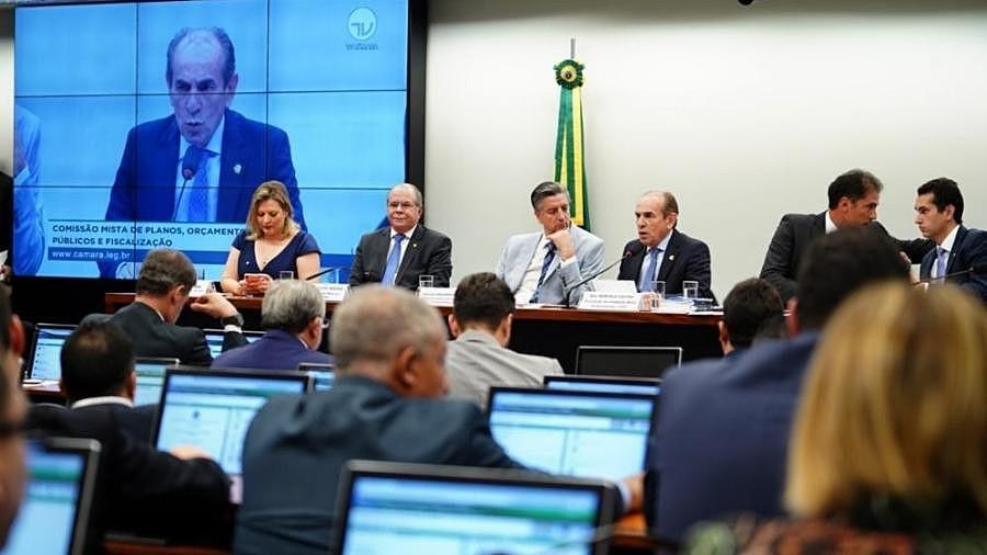 Congresso aprova Crédito Suplementar de R$ 248 bilhões ao orçamento da União e garante pagamento de benefícios