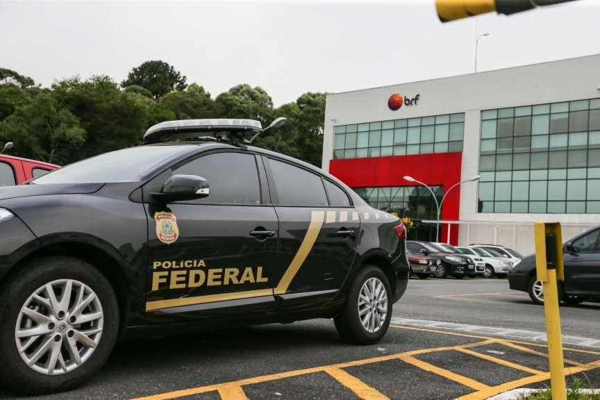 PF cumpre 11 mandados de prisão em nova fase da Operação Carne Fraca