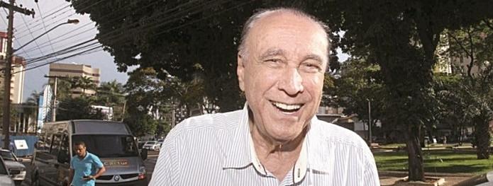Aos 82 anos morre o último filho de Pedro Ludovico Teixeira, fundador de Goiânia