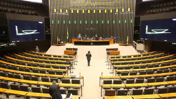 Câmara dos deputados pode definir futuro do governo Temer nesta quarta-feira