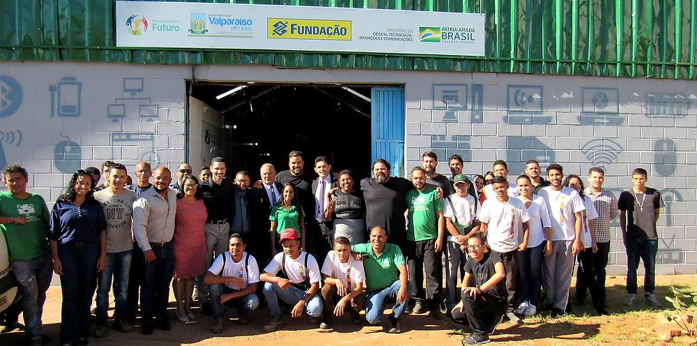 Vereadores de Valparaíso se solidarizam com a ONG Programando o Futuro, mas a situação da entidade continua indefinida