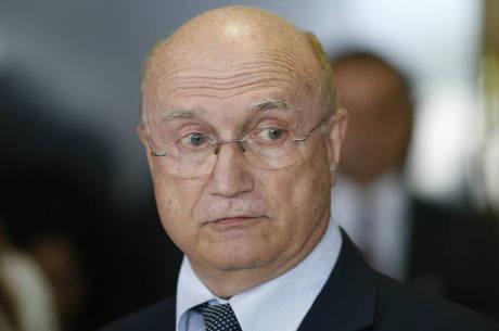 Osmar Serraglio não aceitou o novo ministério depois de ter sido preterido no Ministério da Justiça