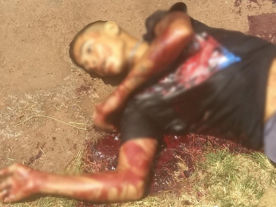 Jovem de 18 anos é brutalmente assassinado em Valparaíso