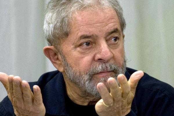 Lula depõe na condição de réu