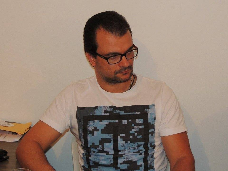 Carlos Guglielmeli