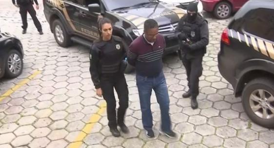 Sucessor de Barusco é preso na 39ª fase da Lava-Jato