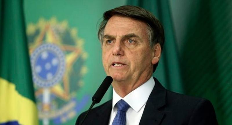 No seu primeiro ano de governo, Bolsonaro corta o orçamento da saúde, educação e segurança