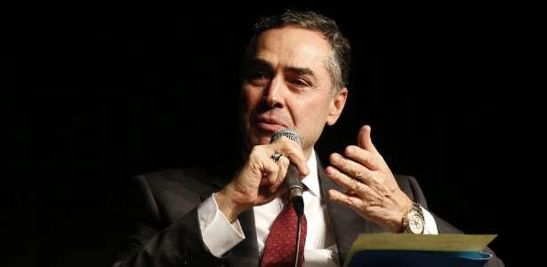 Ministro do STF diz que há oligarquias tentando frear o combate à corrupção porque não querem ficar honestos