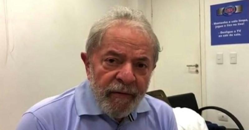 STF decide manter Lula em Curitiba