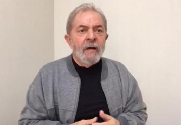 """Lula é condenado a 9 anos de prisão no caso """"Tríplex"""""""