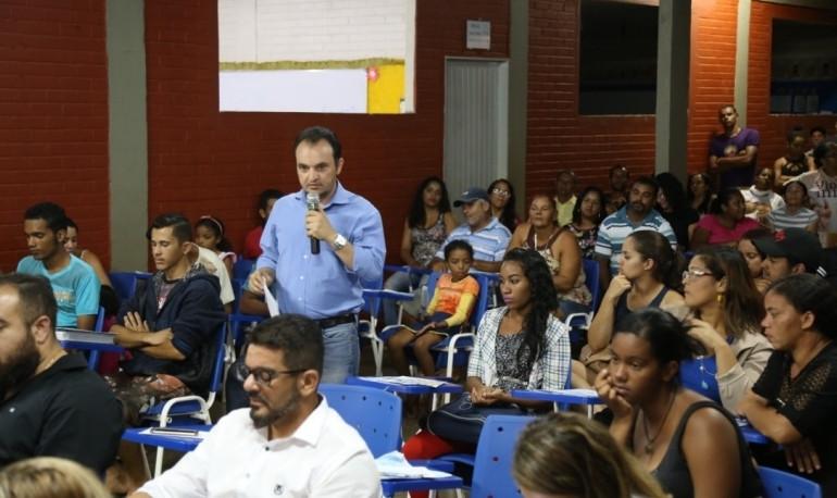 Audiências Públicas em Valparaíso