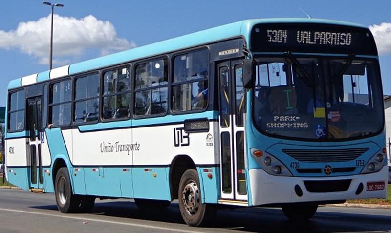 Passagens de ônibus entre as cidades do entorno e o Distrito federal aumentam a partir do domingo de Carnaval