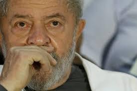 Defesa de Lula entram com novo pedido de habeas corpus