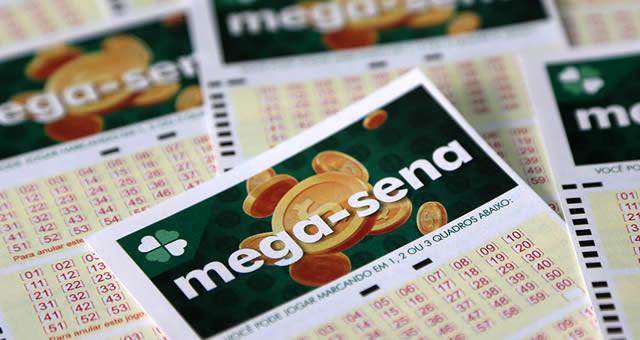 Mega-Sena acumula mais uma vez e pode pagar R$ 24 milhões no sábado