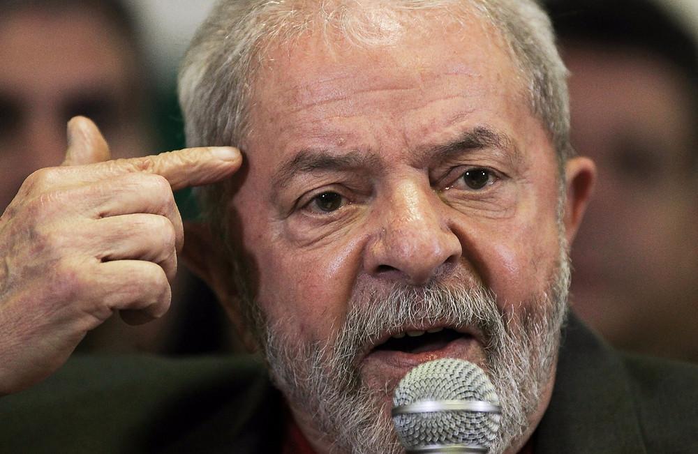 TRF-4 publica decisão em que nega o recurso do ex-presidente Lula na 2ª instância