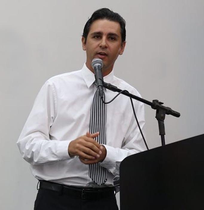 Entrevista com Dr. Leonardo Esteves 1