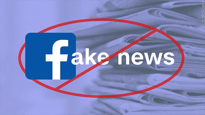 Na briga contra os Fake News, Facebook tira 283 páginas e perfis do ar