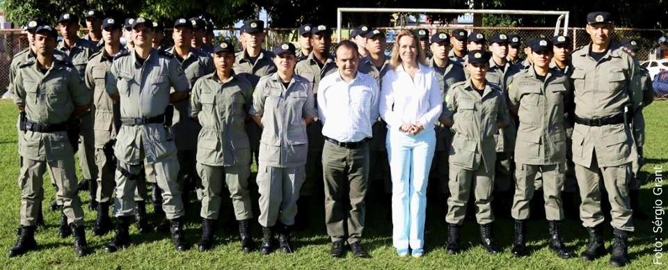 Novos Policiais Militares começam Estágio Supervisionado nas ruas da cidade