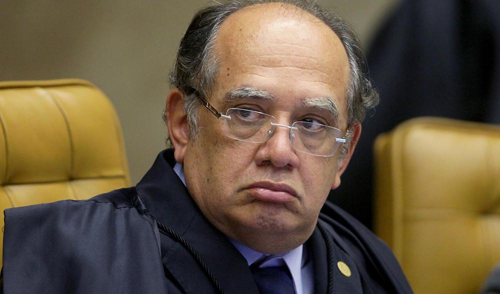Gilmar Mendes no caso Barata Filho e Lélis Teixeira