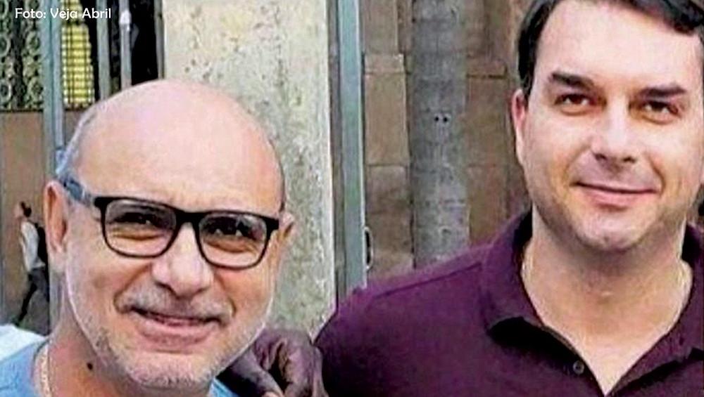 Pedido de Queiroz para anular quebra de sigilo é negada pela justiça