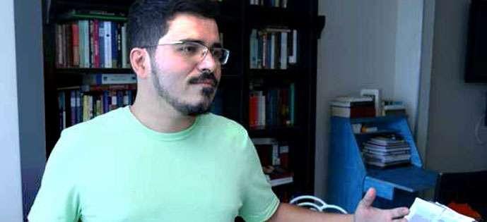 Nomeação do goiano Murilo Resende como coordenador do Enem é cancelada