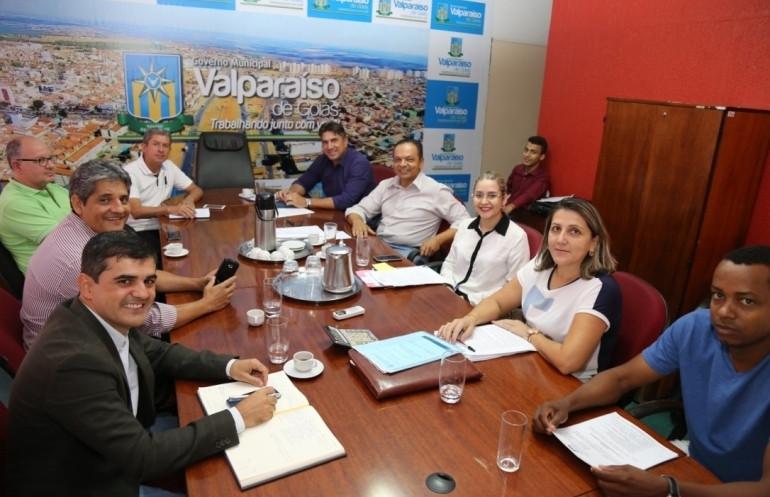 Valparaíso – Criação da Guarda Municipal Civil está a caminho de se tornar realidade