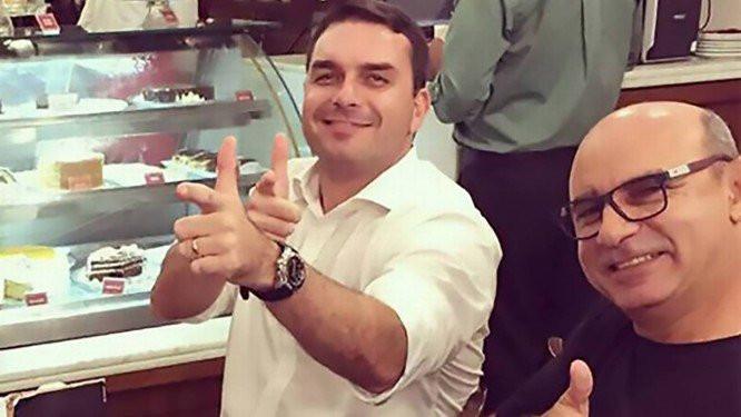 Coaf identifica outra transação atípica em conta de Flávio Bolsonaro, desta vez de R$ 1 milhão, diz TV Globo