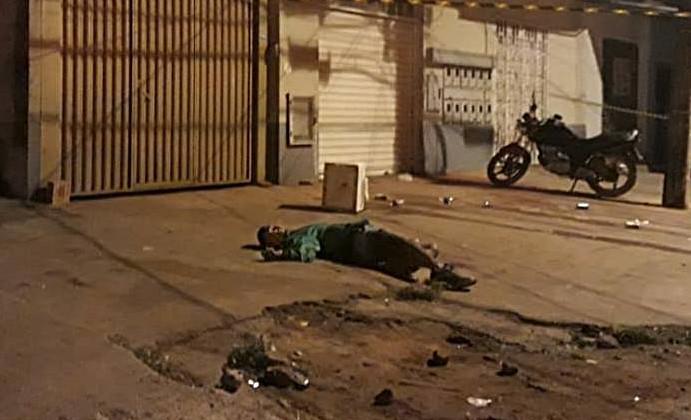Valparaíso tem noite violenta, mesmo com Operação Madrugada Viva nas ruas