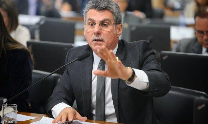 PGR denuncia Romero Jucá na operação Zelotes