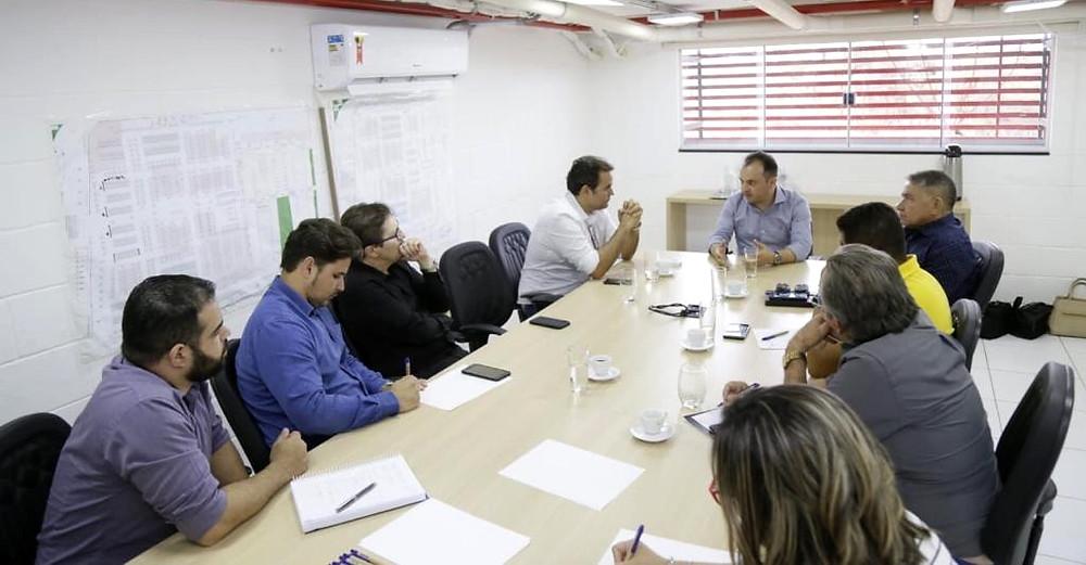 Valparaíso vai sediar empresa de Call Center com 400 a 500 vagas de emprego