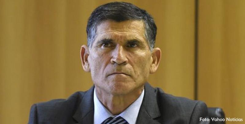 Cai mais um ministro do governo Bolsonaro