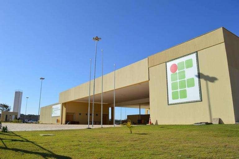 IFG Valparaíso anuncia últimos dias para inscrição no curso técnico integrado em Eletrotécnica - EJA