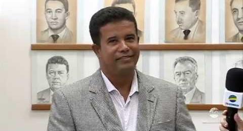 Para Coronel da PM, eleito deputado estadual por Goiás, Caiado está atrasando salários dos servidores intencionalmente