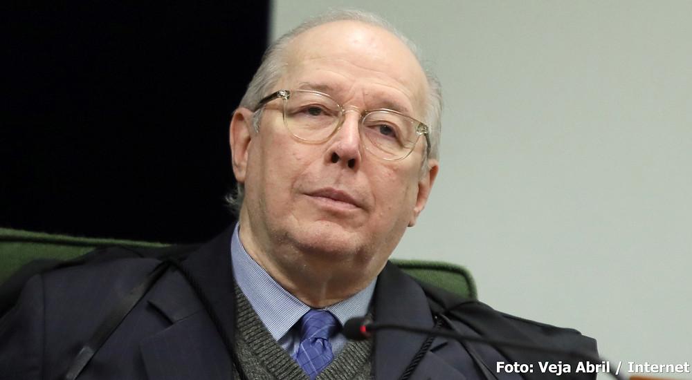 Celso de Melo acusa Bolsonaro de minimizar perigosamente a Constituição Brasileira