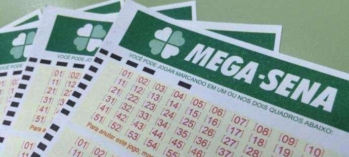 Prêmio da Mega-Sena desta quarta-feira pode chegas a R$ 23 Milhões