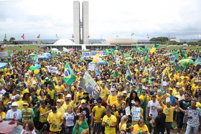 Seja como for, os atos pró Bolsonaro deste domingo serão ruins para o governo
