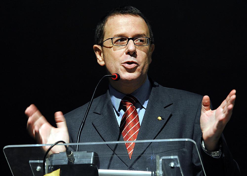 Ricardo Balestreri é o novo Secretário de Segurança Pública de Goiás